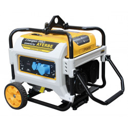Generador Energen Pro 11 Hp 7 Kva