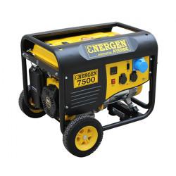 Generador Energen-7500 6500w 7,5 Kva