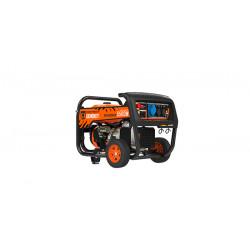 Generador 4t Ohv 5500w 5,5 Kva