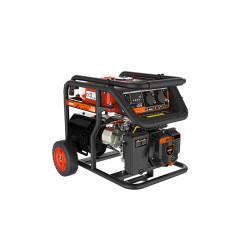 Generador 4t Ohv 4500w 4,5 Kva