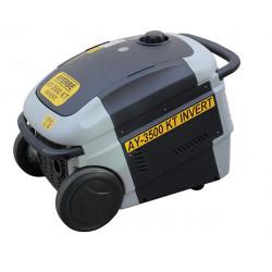Generador Insonoriz Inverter 3,75 Kva