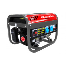Generador Monof 4t 5,5 Hp 2,2 Kw