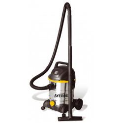 Aspirador Inox Agua Polvo 20l 1300 W
