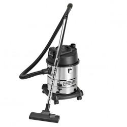 Aspirador Inox Agua Polvo 20l 1250 W