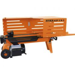 Astilladora Electrica 5 Tn 2200 W
