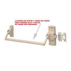 Cerradura Antipanico 1261 Izdas.s/accesorios 01261.01.2.sa