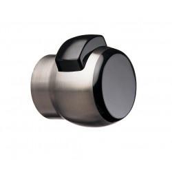 Pomo Llave Condena 13/70 Na Aluminio Natural