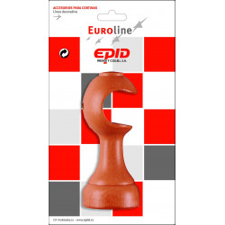 Soporte Barra Cort 29mm Frontal Mad Avell. Epid
