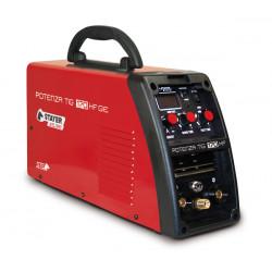 Grupo Soldar Inverter Tig-mma 170a/60%
