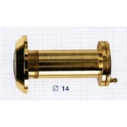 Mirilla Pta 25/45mm 200§ Pedret Dor Xxx10872