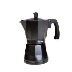 Cafetera Alum Inducc 6 Tazas