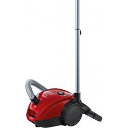 Aspirador C/bolsa 80db Rojo 2400 W