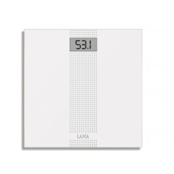 Bascula BaÑo Blanca 150 Kg
