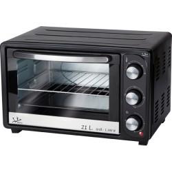 Horno Cocina 21 Ltr. C/temporizador 1380 W