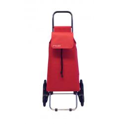 Carro Compra Saquet Ln 6r Rojo