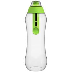 Botella Filtro Sport Verde 500 Ml