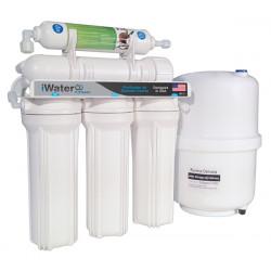 Purificador Agua Osmosis 5 Et.