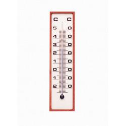 Termometro Plastico 150x40 Mm