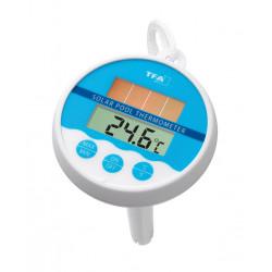 Termometro Piscinas Digital