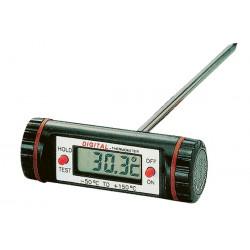 Termometro Digital C/sonda