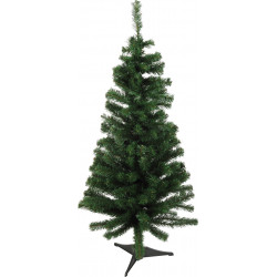 Arbol Navidad 180 Puntas 120 Cm