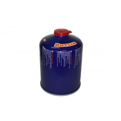 Cartucho Gas Rosca B500