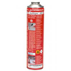 Cartucho Gas Soplete Rofire