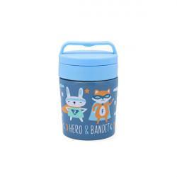Termo Solid Inox Go Hero 35 Cl