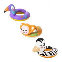 Flotador Infantil Animal 60x53 Cm