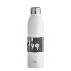Termo Liquidos Acero White 500 Ml