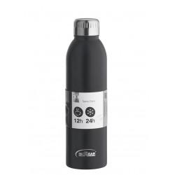 Termo Liquidos Acero Black 500 Ml