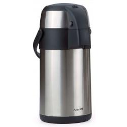 Termo Dosificador Inox Air-pot 2,5 L