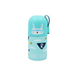 Termo Bot Inox Conejo Go Hero 35 Cl