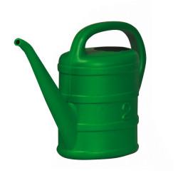 Regadera Polietileno Verde 2 L