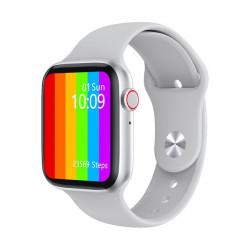 Smartwatch Bluetooth Blanco Con Llamadas