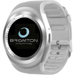 Smartwach Tfno Bluetooth Blanc 57x45x13