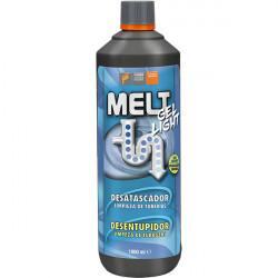 Desatascador Gel S/ac Sulfuric 1000 Ml