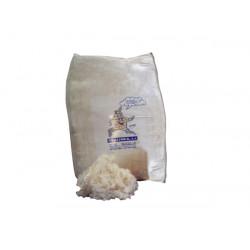 Hilos Algodon Limpieza Blanco 5 Kg