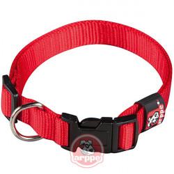 Collar Perro Regulab.ny Rojo 30-44 Cm