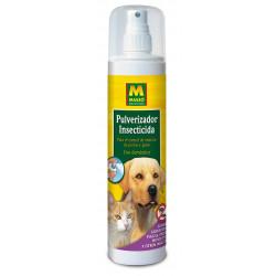 Insecticida Antiparasitario 250 Ml