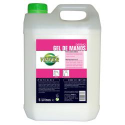 Jabon Liquido Dermo V400 5 L