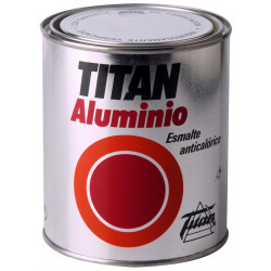 Anticalorico Aluminio 4 L