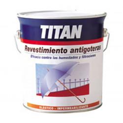 Antigoteras Rojo Teja 1 L