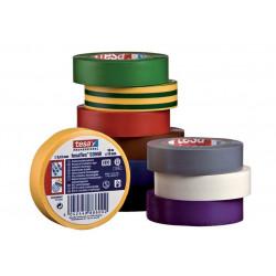 Cinta Aislante 10mtx19mm Blanca 53948-00023-07 Tesa Tape