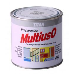 Imprimacion Multiuso Gris 4 L