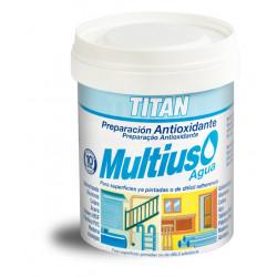 Imprimacion Multiuso Agua Blco 4 L