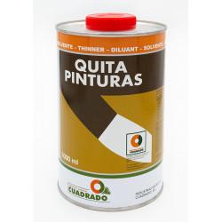 Quitapinturas Gel S/dicloro 1 L