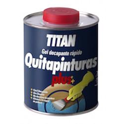 Quitapinturas Plus 4 L