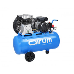 Compresor 3hp C/aceite Bar 50 L