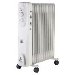 Radiador Aceite 11 Elementos 2500 W